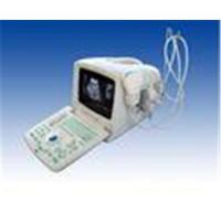 Quality 10 Non - Interlaced SVGA 3.5MHz R60 Portable Ultrasound Scanner BELSON 200D for sale