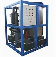 China Commercial Friendly Used Tube Ice Machine for Ice Factory on sale