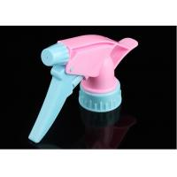 Buy cheap Candy Colors Plastic Trigger Sprayer 28/400 Gardening Chemical Trigger Sprayers product