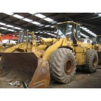 Buy cheap Used Caterpillar 966FWheel Loader product