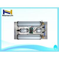 China 93% Oxygen Concentration Oxygen Concentrator With Air Compressor For Water Treatment on sale