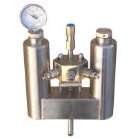 Buy cheap Pipeline Automatic Sampling System Liquid Sampled 5Mpa High Pressure product