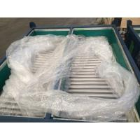 SAE1035 SAE1045 Cold Drawn Welded Tubes Seamless For Automotive