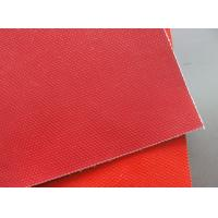 Quality SILICONE RUBBER COATED GLASS FABRIC W2169 for sale
