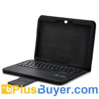 China Wireless Bluetooth Keyboard Case with Kickstand For Galaxy Tab 3 10.1 on sale