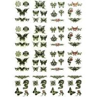 Buy cheap Hot Adult Water Transfer Tattoo Paper Sticker(TP-ST1678) product