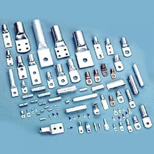 Buy cheap Copper, Aluminium Cable lug product