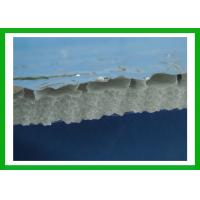 China Eco Friendly Single Heat Proof Insulation Material Foil Back Insulation on sale