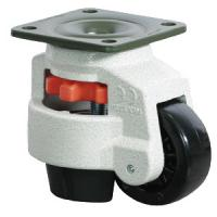 Buy cheap Adjustable leveling casters product
