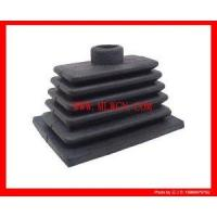 China Auto Rubber Dust Boots, NBR EPDM Dust Proof Boot on sale