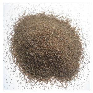 Buy cheap 20-40mesh 30-60mesh garnet sand for blasting abrasive product