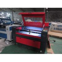 Buy cheap CNC Laser Cutting And Engraving Machine product