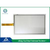Quality Single Touch 4 Wire Resistive Touch Panel LCD Module Touch Screen 8.3 inches for sale