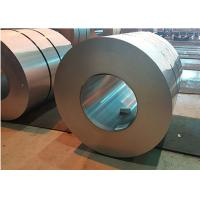 Buy cheap Strong 304 Stainless Steel Coil 304DQ Grade Material Above 63% Elongation product