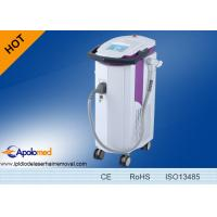 Buy cheap Multifunction Beauty Equipment / IPL SHR RF Nd:YAG laser machine product