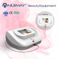 Buy cheap 8.4 inch color screen 5kg portable laser vein removal machine for sale product