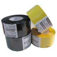 Buy cheap FC3 Type Black Color 30mm*100m Ribbon Ink Roller product