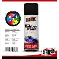 Buy cheap Multi Purpose Removable Car Paint For Surface Protection Or Decoration product