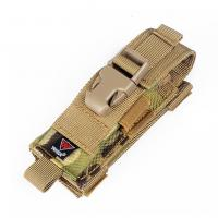Buy cheap Folding Swiss Knife Belt Sheath Molle Gear Accessories Tactical Pouch product