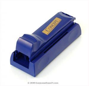 Buy cheap sino shon dry Hottest cigarette tube filling machine roller cigarette maker product
