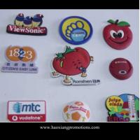 Buy cheap Chinese supplier new design refrigerator magnet,custom souvenir fridge magnets product
