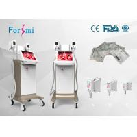 China Colorful lipocryo fat freezing device, fat loss slimming device with factory price on sale