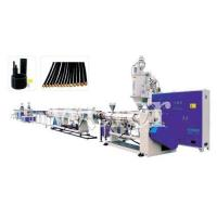 Buy cheap PP-R, PERT PP-R Reinforced Multi-layer Pipe Silicon Core Pipe Production Line product