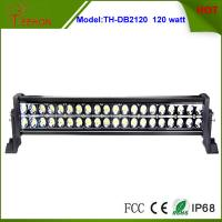 Buy cheap Cheap 9-60V 21.5 inch 120W LED Light Bar LED Driving Light for Truck, ATV, SUV, Jeep product