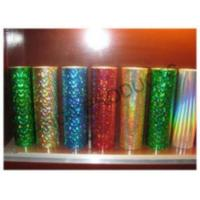 Buy cheap Holographic Film product