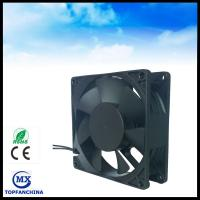 Buy cheap 2500rpm 220 Volt AC Brushless Fan Commercial Ventilation Fans For Home Appliances from Wholesalers