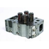 Buy cheap Industrial Engine Spare Parts / Diesel Engine Cylinder Head  International product