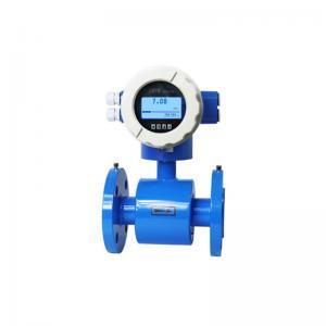Buy cheap Digital Magnetic Hydraulic Flow Sensor/Electromagnetic Flow Meter from wholesalers