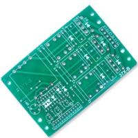 Buy cheap Double Sided PCB for USB MP3 Player product