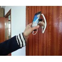 Buy cheap COMER Sidewall display for mobile phone, wall mounting display for gsm cellphones product