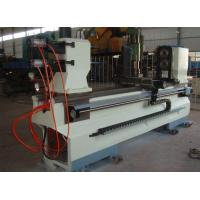 Buy cheap Durable CNC Wood Lathe Machine HR-1530 Iron Material With Auto Feeding product