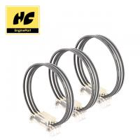 China Caterpillar Engine Spare Parts Diesel Engine Piston Ring For Oil Drilling on sale