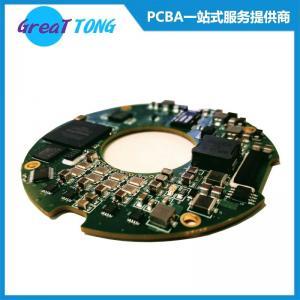 Buy cheap Auto Foam Soap Dispenser | Grande Electronics Co., Ltd - PCB Fabrication & PCB Assembly product