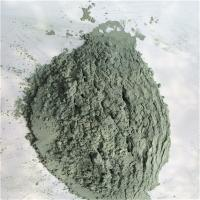 China Factory Direct High Purity Green Silicon Carbide Micropowder For Bonded Abrasive Tools on sale