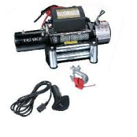 Buy cheap 9500lbs/4318kg Electric Winch 12V product