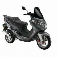 China Electric Scooter, EEC-approved on sale