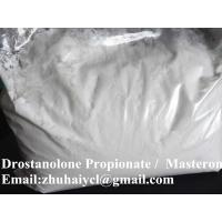 China Masteron Drostanolone Propionate Legal Testosterone Steroid Hormone For Medicine on sale