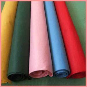 China polypropylene felt needle punch nonwoven fabric on sale