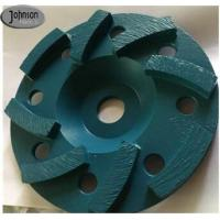 Buy cheap Professional Diamond Grinding Tools Diamond Cup Wheel For Grinding Concrete 100mm from wholesalers