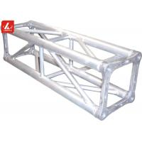 Buy cheap Versatile Aluminium Square Truss Smart Connecting Joint For Outdoor Events 6082 from Wholesalers