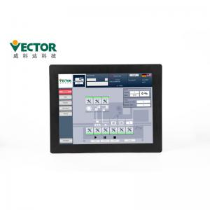 Buy cheap Vector FCC HMI Control Panels CODESYS Programmable product