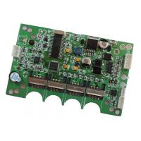 Buy cheap 13.56MHz RFID card reader module with USB interface, ISO14443A product