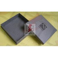 Buy cheap Small Candle Gift Boxes Rectangle , Cardboard Packing Boxes For Moving product