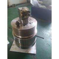 Buy cheap Electric Hydraulic Lift Cylinder / Ample supply 66040 Nm Torque product
