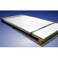 Buy cheap BA Finish 16 Gauge Stainless Steel Sheet, Cold Rolled Stainless Steel Plate product