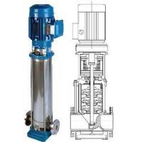 Buy cheap Vertical Multistage Centrifugal Pumps product
